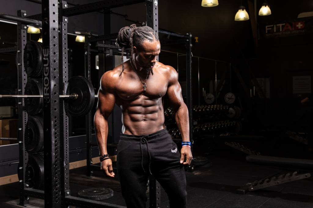 The best abdominal muscle exercises for a spectacular result - BioTechUSA