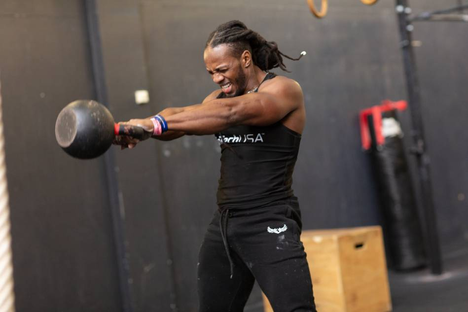 How to Build a Kettlebell Training?
