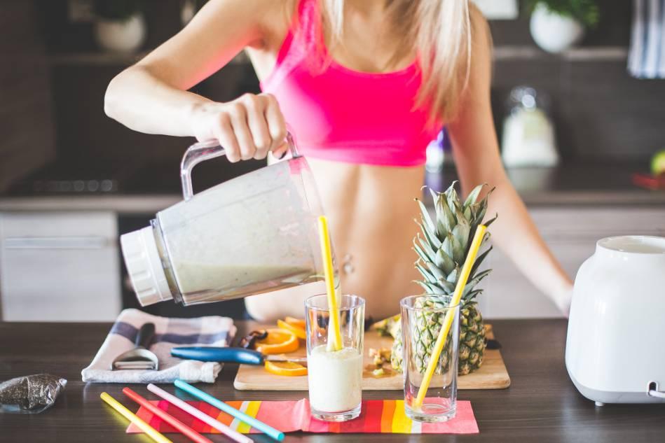BioTechUSA dieting tips