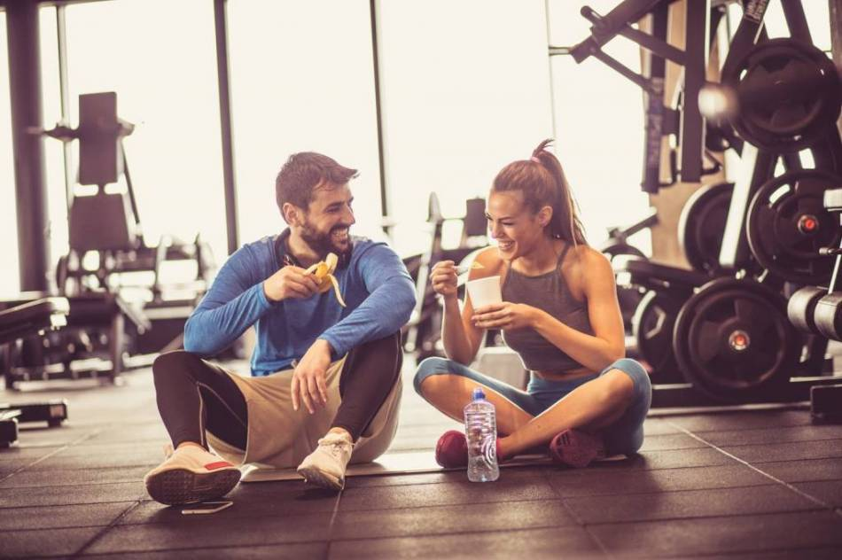 POST-WORKOUT MEALS: WHEN AND WHAT TO EAT AFTER TRAINING?