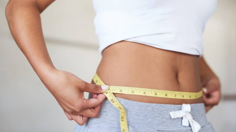 WHAT ARE THE STANDARD WEIGHT STATUS CATEGORIES?
