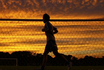 How to keep your endurance during football competitions