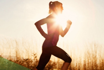 Developing your running