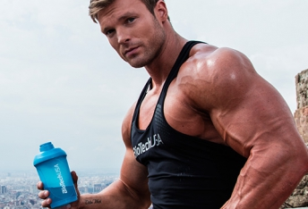 Supplementing your diet for lean muscle