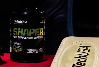 If your goal is a feminine yet toned body, Shaper is for you.