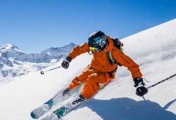 How to prepare indoors for the ski season