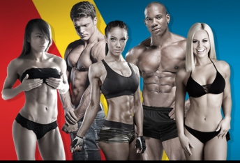 BioTechUSA's biggest appearance in Arnold Classic so far!