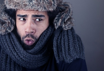 Take care of your health coping with the colder weather