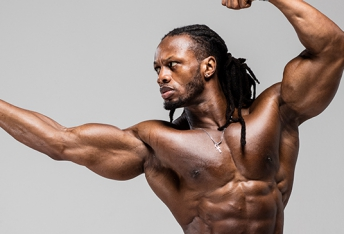 Getting started with Ulisses's tips from Shredded effect