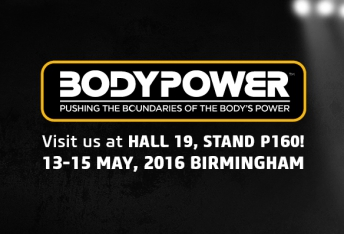 BioTechUSA will put the Power in BodyPower!