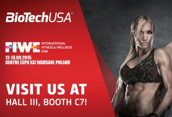 BioTechUSA is ready to attend FIWE for the first time!