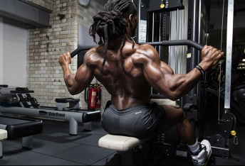 Back exercises: train your back, even at home!