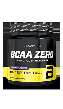 BCAA + Glutamine Zero - BioTechUSA