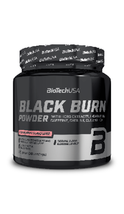 Black Burn drink  powder 210 g