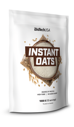 Instant Oats 1000 g