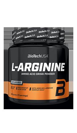 amino acid, arginine, nitric-oxid, pumping - BioTechUSA