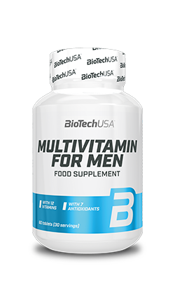 The Role Of Vitamins In Weight Loss Biotechusa