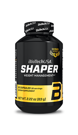 Ulisses Shaper 90 capsules New formula
